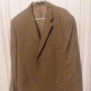 Men's Calvin Klein dress coat size 48R